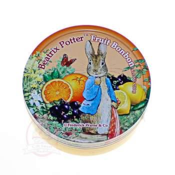 Beatrix Potter Леденцы Фруктовое ассорти