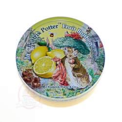 Beatrix Potter Леденцы Лимон 200г