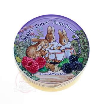 Beatrix Potter Леденцы Лесные ягоды
