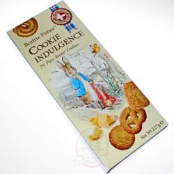 Beatrix Potter Печенье Ассорти сливочное датское 227г