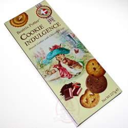 Beatrix Potter Печенье Ассорти датского сливочного и шоколадного печенья 227г