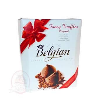Belgian Конфеты Трюфели в какао пудре
