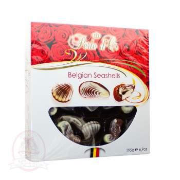 """Belgian конфеты шоколадные """"Перл дОр"""""""