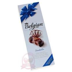 """Belgian Конфеты шоколадные """"Дары моря"""" 65г"""
