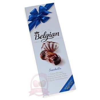"""Belgian Конфеты шоколадные """"Дары моря"""""""