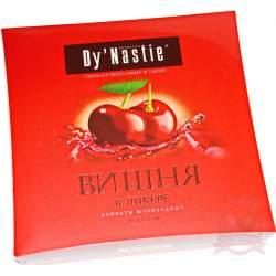 """Династия конфеты шоколадные """"Вишня в ликере"""" 145г"""