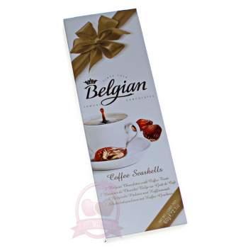Belgian Конфеты с ароматом кофе