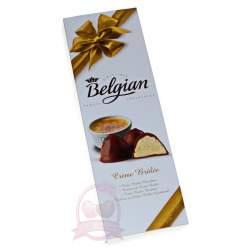 Belgian Конфеты крем брюле 50г