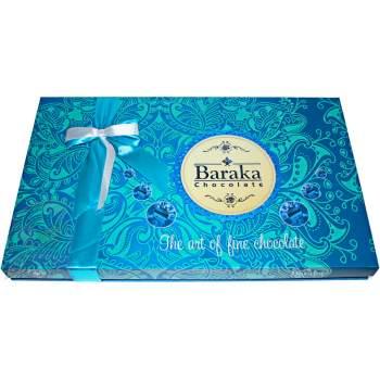 """Baraka конфеты шоколадные ассорти """"Бриллиант"""""""