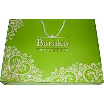 """Baraka конфеты шоколадные ассорти """"Шамс"""""""