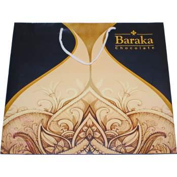 """Baraka конфеты шоколадные ассорти """"Бану"""""""