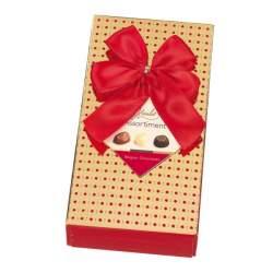 """Hamlet шоколадные конфеты ассорти """"Assortiment Image» red 125г"""
