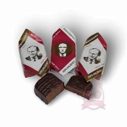 Golden Candies конфеты шоколадные Президент 1кг