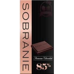 Sobranie Шоколад Горький 85% 100г