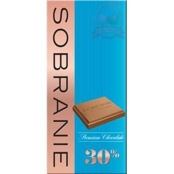 Sobranie Шоколад Молочный