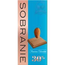 Sobranie Шоколад Молочный С Орехами 100г