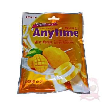 Lotte Карамель Anytime Mango