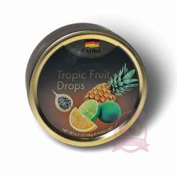 J'Ardel Леденцы тропические фрукты 180г