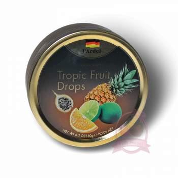 J'Ardel Леденцы тропические фрукты