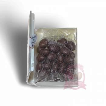 SIC Леденцы со вкусом шоколада и кофе