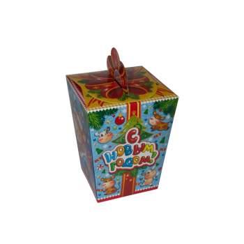 """Детский новогодний подарок """"Бычок"""""""