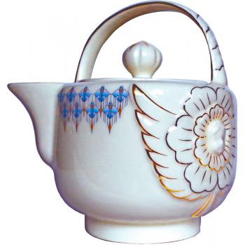 """Hyton Чайник подарочный керамический """"Флоренция"""""""