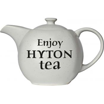 """Hyton Чайник подарочный керамический """"Эталон"""""""