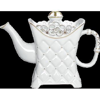 """Hyton Чайник подарочный керамический """"Соната"""""""