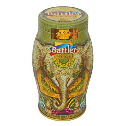 "Battler Чай Подарочный ""Дух чая"" зеленые холмы 100г"