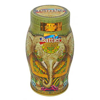 "Battler Чай Подарочный ""Дух чая"" зеленые холмы"
