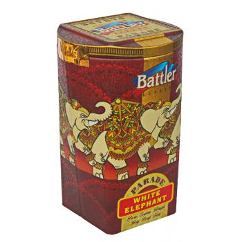 """Battler Чай Подарочный """"Парад белых слонов"""""""