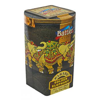 """Battler Чай Подарочный """"Парад золотых слонов"""""""