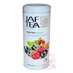 Jaf Tea Чай цейлонский черный байховый с ароматом лесных ягод 100г