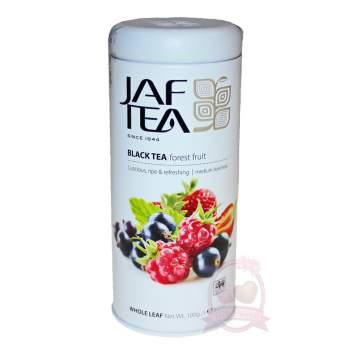 Jaf Tea Чай цейлонский черный байховый с ароматом лесных ягод