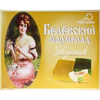"Белёвский Мармелад ""Экзотика"" ассорти"