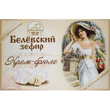 """Белёвский зефир """"крем-брюле"""""""