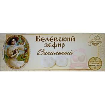 """Белёвский зефир """"ванильный"""""""