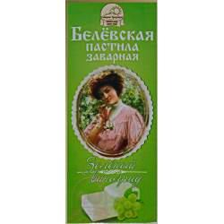 Белёвская Пастила заварная Зеленый Виноград 250г