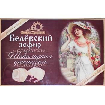 """Белёвский зефир """"шоколадная фантазия"""""""