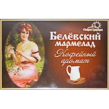 """Белёвский Мармелад """"Кофейный Аромат"""""""